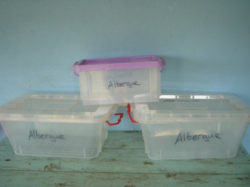 plastic containers for albergue.jpg